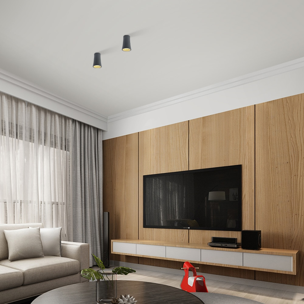 Aisilan-Nordic-LED-Downlight-Surface-Mounted-Ceiling-Lamps ...